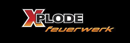 XPlode Feuerwerk