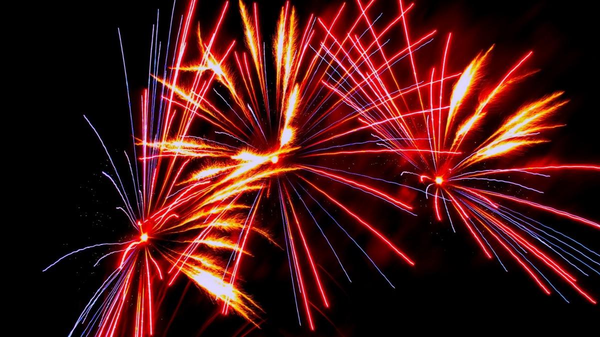 Feuerwerksbatterien kaufen in Essen und NRW 2018 19