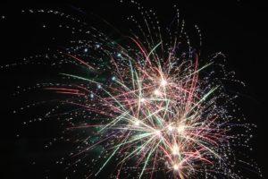 Leuchtfeuerwerk kaufen in Essen & NRW 2018 19